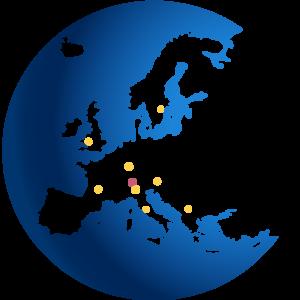 Avanti Europe Netzwerk