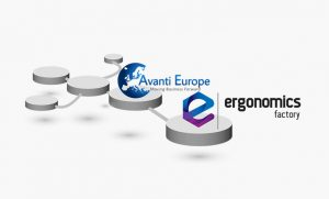 Bild zu Avanti Europe heisst Ergonomics Factory willkommen