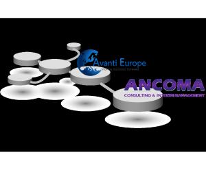 Bild zu Avanti Europe heisst Ancoma willkommen