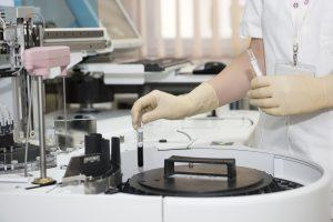 Aktuelle Medizintechnik