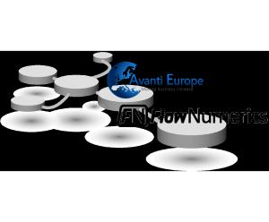 Bild zu Avanti Europe heisst FlowNumerics willkommen
