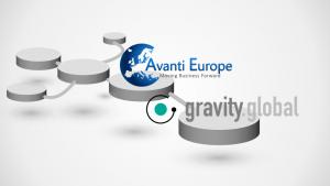 Avanti Europe begrüsst Gravity Global im Netzwerk