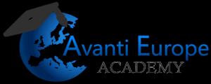 Avanti Academy logo