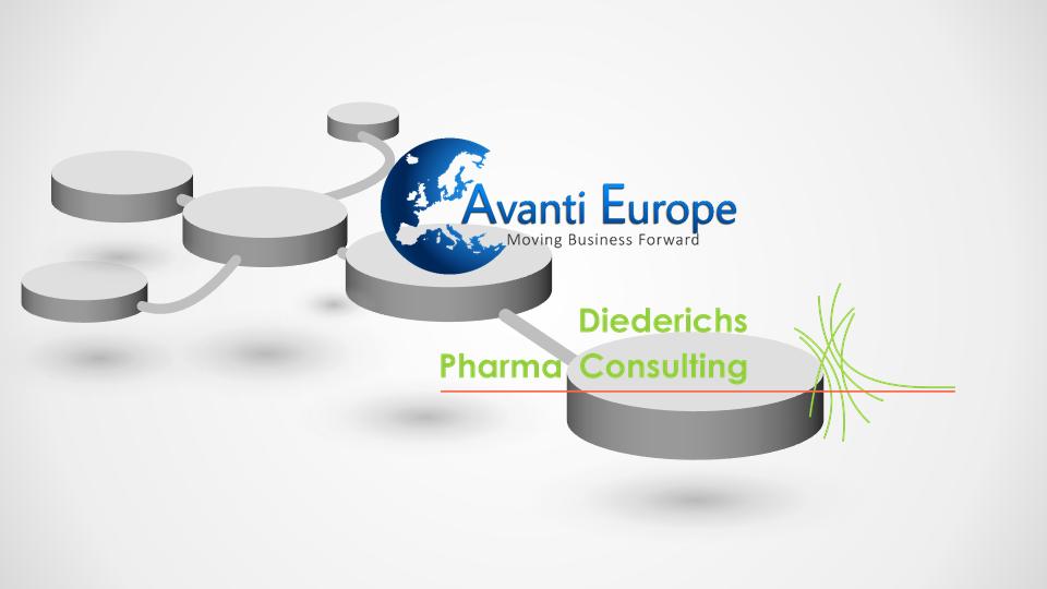 Avanti Europe begrüsst Diederichs Pharma Consulting im Netzwerk