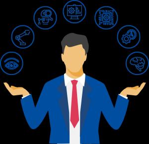 KMU Prozesse und Projekte unterstützt durch Avanti Europe