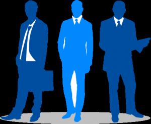 startup Führungsebene