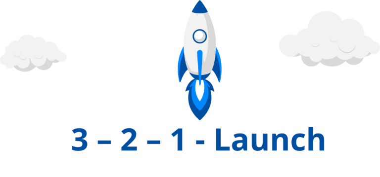 Launch preparation supported by Avanti Europe