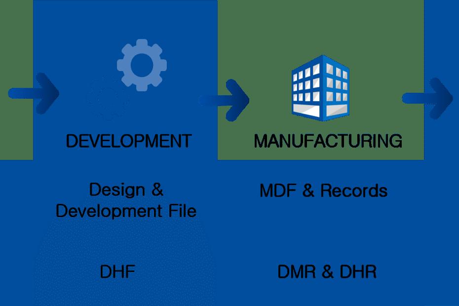 DHF DMR DHR MDF