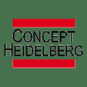 Avanti Europe as listed speaker at concept heidelberg