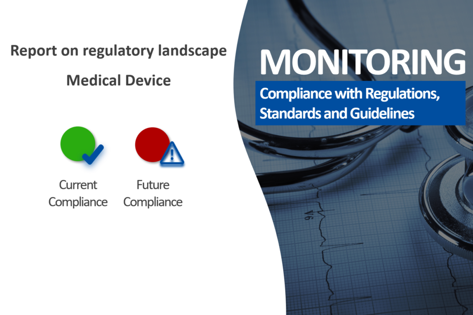 Regulatory Monitoring conducted by Avanti Europe as a service